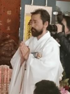東南170227富田泰陽師