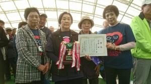 岡山170508②団体優勝