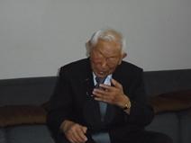 妙蓮寺檀徒・三木 豊さん