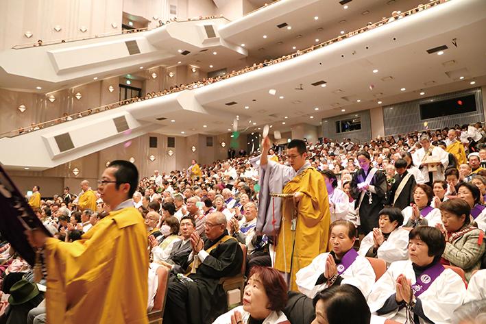 北関東教区大会①