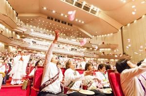 九州教区大会